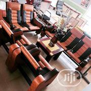 Quality 5 Seater Sofa Chair | Furniture for sale in Lagos State, Ojo