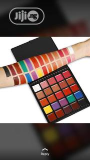 Lip Matte Pallete | Makeup for sale in Niger State, Gbako