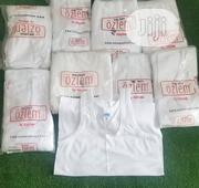 White Boys Singlet | Children's Clothing for sale in Rivers State, Obio-Akpor