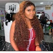 Double Drawn Deep Waves   Hair Beauty for sale in Lagos State