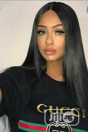 Human Hair Weavons 18inches(3bundles +1 Closure) | Hair Beauty for sale in Lagos State, Ikeja
