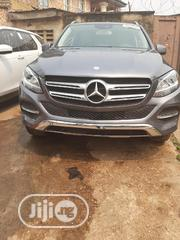 Mercedes-Benz GLE-Class 2018 Blue | Cars for sale in Lagos State, Ipaja
