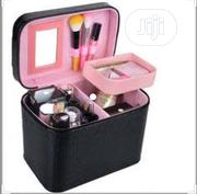 Small Empty Make Up Box Black | Tools & Accessories for sale in Lagos State, Lagos Island