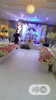 Event Hall, Conference Rooms & Restaurant   Party, Catering & Event Services for sale in Lagos State, Ifako-Ijaiye