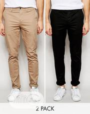 Two Pcs Men Authentic Chinos | Clothing for sale in Lagos State, Ikeja