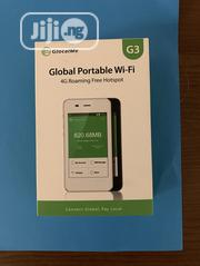 Portable Wifi Roaming Hotspot Glocalme G3 Global 4G 5200mah Powerbank   Accessories for Mobile Phones & Tablets for sale in Enugu State, Enugu