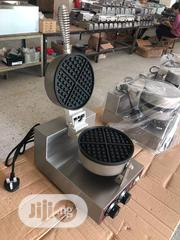 Waffle Maker | Restaurant & Catering Equipment for sale in Rivers State, Bonny