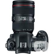 CANON EOS 5D Mark |V DSLR Camera Body With Lens | Photo & Video Cameras for sale in Lagos State, Lagos Island