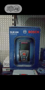 GLM 150 BOSCH Laser Meaure | Manufacturing Materials & Tools for sale in Lagos State, Lagos Island