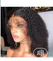 Frontal Baby Curls Wig | Hair Beauty for sale in Lagos State