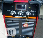Original 500ac Welding Machine | Electrical Equipment for sale in Lagos State, Lekki Phase 2