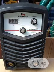 Original 400ac Welding Machine | Electrical Equipment for sale in Lagos State, Lekki Phase 2