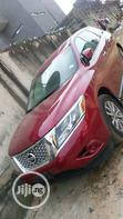 Nissan Pathfinder 2013 SV FWD Red | Cars for sale in Alimosho, Lagos State, Nigeria
