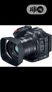 Canon XC15 4K UHD Professional Camcorder | Photo & Video Cameras for sale in Lagos State, Ikeja