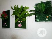 Design Your Fuel Stations With Decorative Wall Plant Frames | Home Accessories for sale in Lagos State, Ikeja