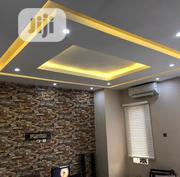 Gypsum Ceiling | Building & Trades Services for sale in Abuja (FCT) State, Jabi
