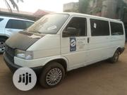 Volkswagen Trasporter 2001 White | Buses & Microbuses for sale in Lagos State, Egbe Idimu