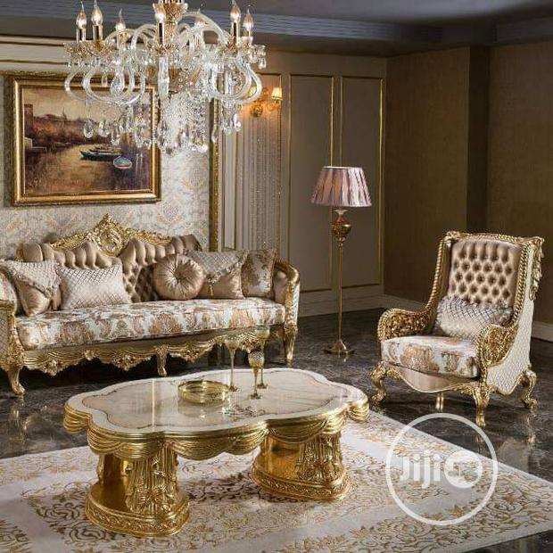 Turkeysh Royal Sofa