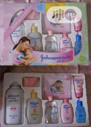 Johnson Baby Gift Set   Baby & Child Care for sale in Lagos State, Lagos Island