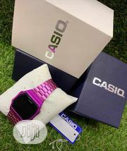 Casio Led Touch Dial Wrist Watch | Watches for sale in Lagos State, Lagos Island
