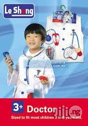 Doctor Costume For Kids | Children's Clothing for sale in Lagos State, Ikeja