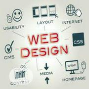 Become A WEB DESIGNER In 2days | Classes & Courses for sale in Rivers State, Port-Harcourt