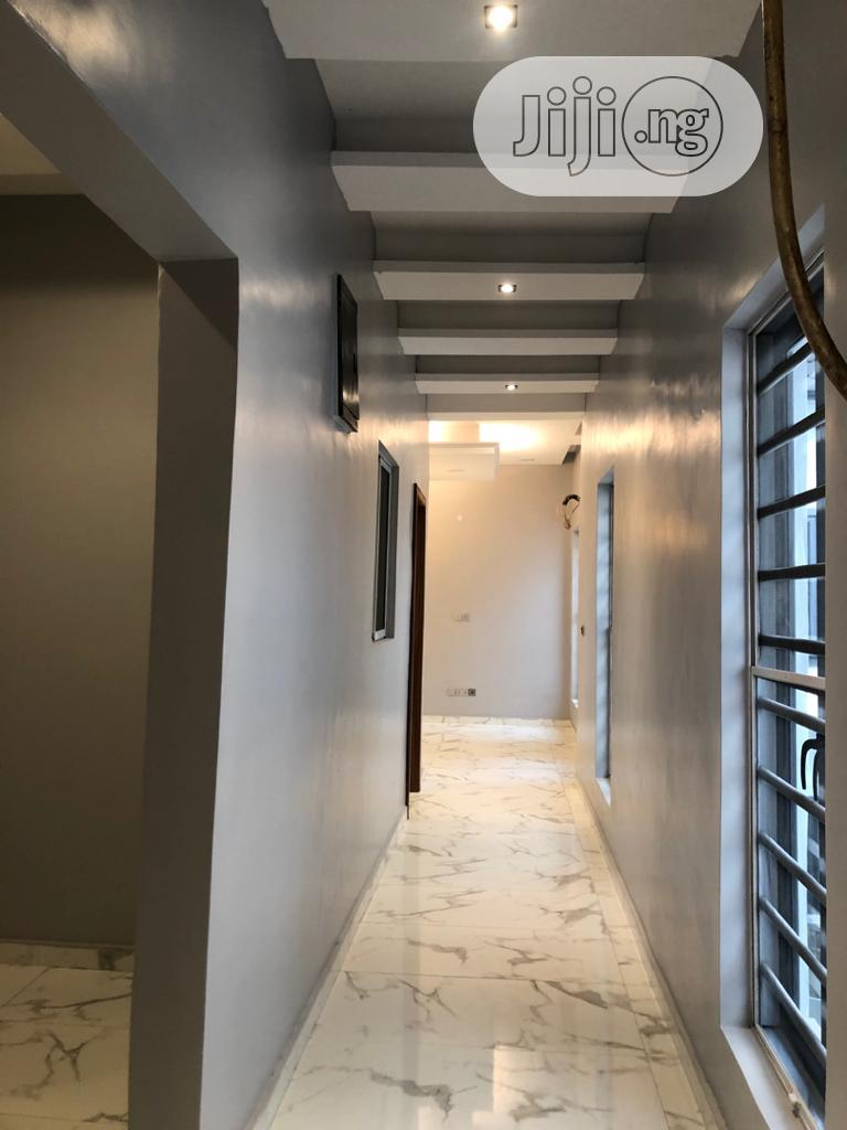 A Well Built 5bedroom Duplex With Bq At Osapa London For Sale   Houses & Apartments For Sale for sale in Lekki Phase 2, Lagos State, Nigeria