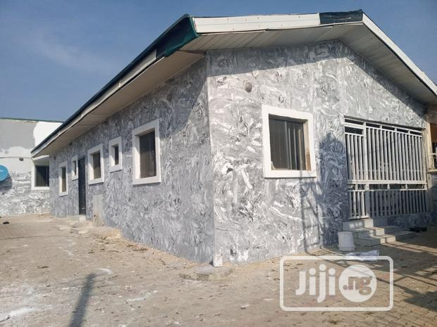 Archive: 3bedroom Bungalow For Rent
