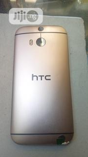 HTC One (M8) 32 GB Gold | Mobile Phones for sale in Abuja (FCT) State, Wuse