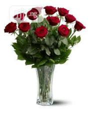 Fresh Red Rose Flowers Wholesale Fresh Rose Bunch   Feeds, Supplements & Seeds for sale in Lagos State, Victoria Island