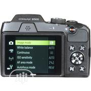 Nikon COOLPIX B500 Digital Camera + 32GB + Bag Free | Photo & Video Cameras for sale in Anambra State, Nnewi