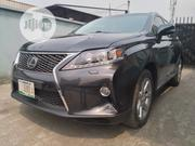 Lexus RX 2010 350 Gray   Cars for sale in Lagos State, Lekki Phase 1