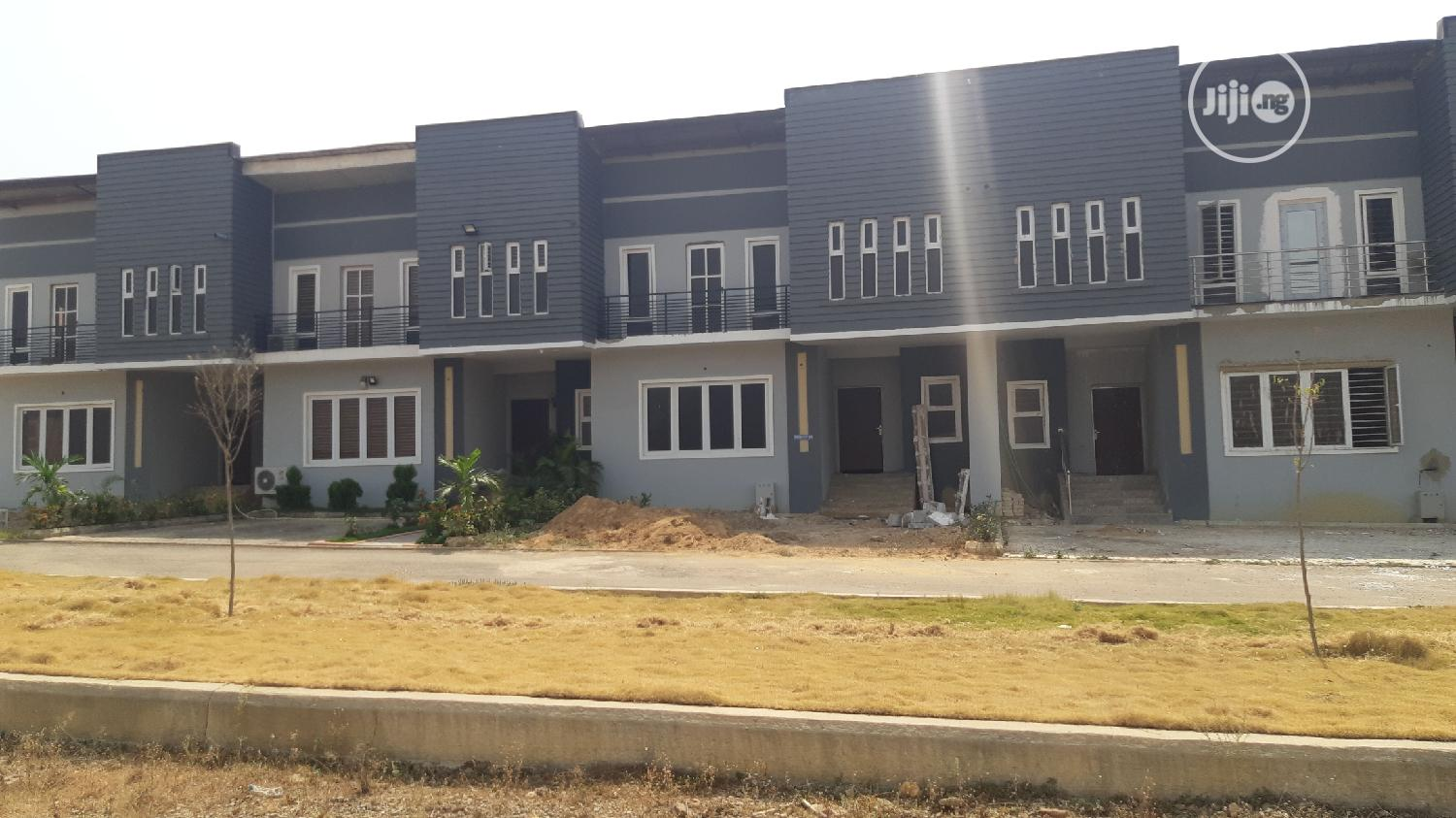 Three Bedroom Terrace | Houses & Apartments For Sale for sale in Gwarinpa, Abuja (FCT) State, Nigeria
