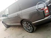 Land Rover Range Rover Vogue 2016 Gray | Cars for sale in Lagos State, Lekki Phase 1