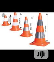 Safety Traffic Cone | Safety Equipment for sale in Lagos State, Lagos Island