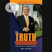The Truth That Transformed Me By Mary Lou Davis | Books & Games for sale in Lagos State, Ikeja