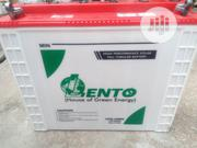 High Quality 12v 220ah Lento Tubular Battery Made In India   Electrical Equipment for sale in Lagos State, Ojo