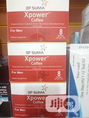 BF Suma X Power Coffee Enhance Libido & Promote Erection & Improve Sex | Sexual Wellness for sale in Abuja (FCT) State, Wuse 2