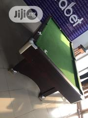 Brand New Coins Operated Snooker | Sports Equipment for sale in Enugu State, Nsukka