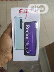 New Xiaomi Redmi Note 8 Pro 64 GB Black | Mobile Phones for sale in Lagos State, Victoria Island