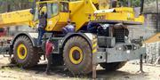50ton's Grove Crane 2010   Heavy Equipment for sale in Rivers State, Port-Harcourt