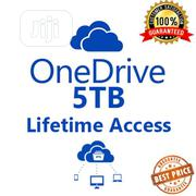 Onedrive 5TB Lifetime Account - Custom Login In Minutes | Computer & IT Services for sale in Lagos State, Ojodu