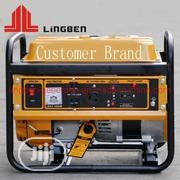 Lingben Portable Power Alternator Gasoline Generator Lb2200dx | Electrical Equipment for sale in Lagos State