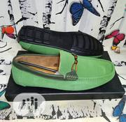 Quality LV Drivers Shoes(Green, Brown, Blue) | Shoes for sale in Lagos State, Alimosho