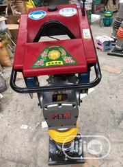 Jumping Compacting Machine Used In Compacting Conners Of A Floor | Electrical Equipment for sale in Lagos State, Magodo