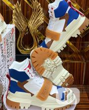 Dolce & Gabbana Sneakers | Shoes for sale in Lagos State, Lagos Island