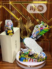 Alexander Mcqueen Sneakers 45 | Shoes for sale in Lagos State, Lagos Island