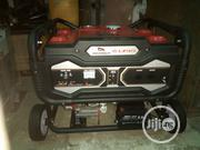 5.5kva Maxmech Lifan 6500key 100%Coppa | Electrical Equipment for sale in Lagos State, Lekki Phase 1