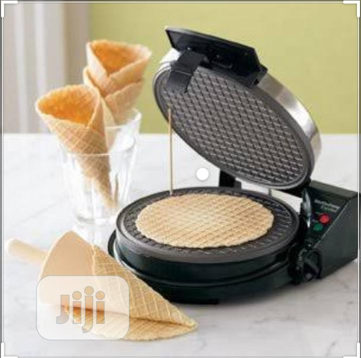 Ice Cone Electric | Kitchen Appliances for sale in Lagos Island, Lagos State, Nigeria