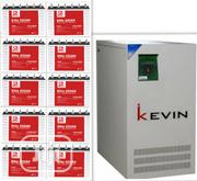 7.5kva 120v Super Rugged Inverter Installation With Tubular Batteries | Building & Trades Services for sale in Abuja (FCT) State, Lokogoma